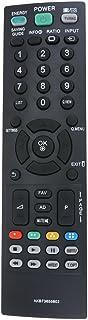 akaddy Reemplazo de Control Remoto Universal para LG AKB73655802 Control Remoto de TV