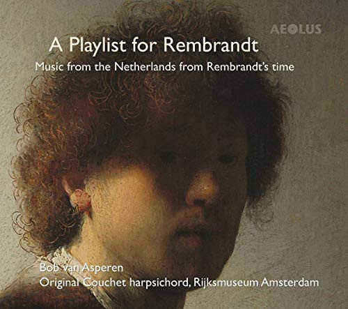 Playlist For Rembrandt