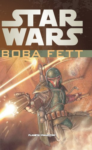 Starwars Boba Fett Int.: 8 (Star Wars: Cómics Leyendas)