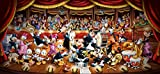 Immagine 1 clementoni orchestra disney all other