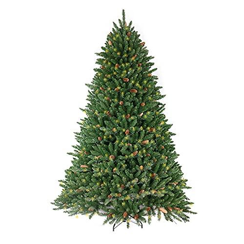 Árbol de Navidad para Antes de la Cama con Luces LED,árbol de...