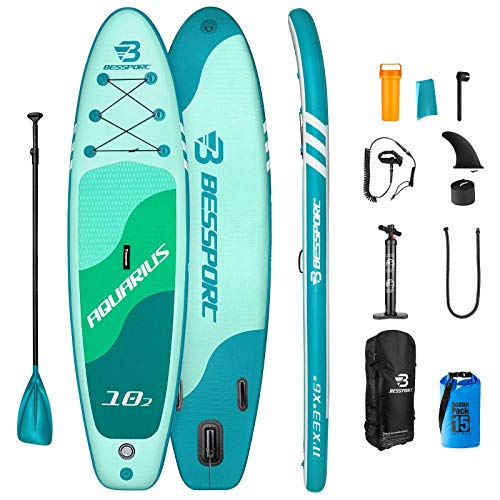 Paddle Surf Hinchable Niño Marca Bessport