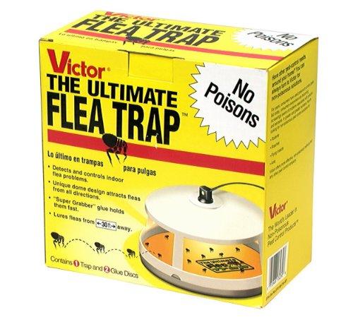 Victor M230A Ultimate Flea Trap