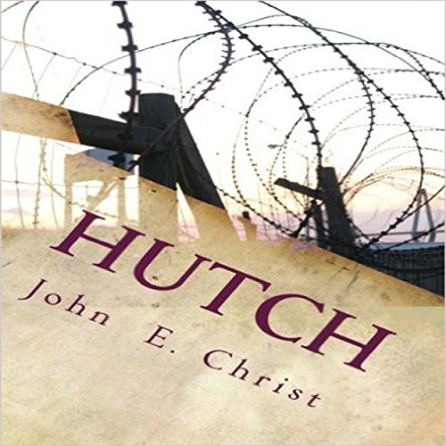 Hutch: No Justice in Texas audiobook cover art