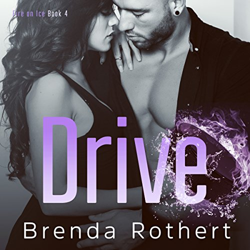 Drive audiobook cover art