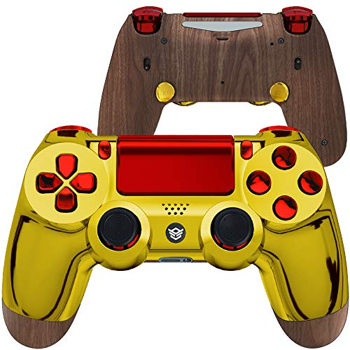 HexGaming Custom Esports Spike Controller 2 Paddle Buttons &...