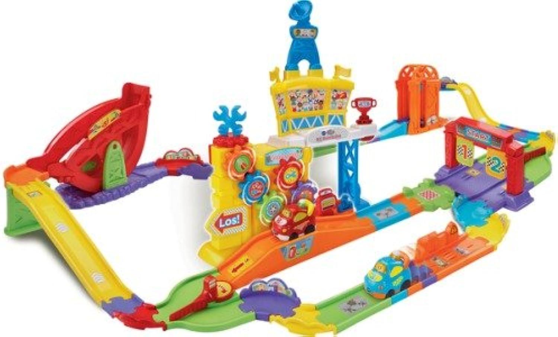 Tut Tut Baby FlitzerRC Rennbahn
