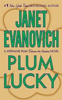 Plum Lucky  A Stephanie Plum Between the Numbers Novel  A Between the Numbers Novel Book 3