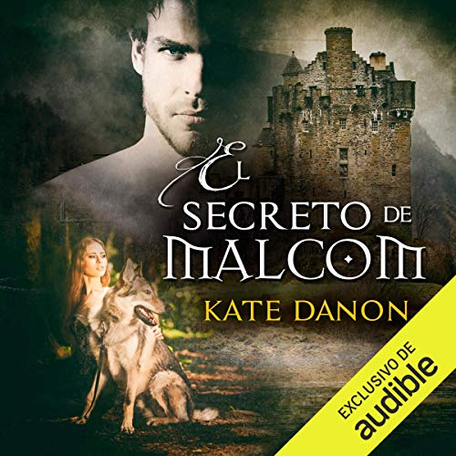 El Secreto de Malcom [The Secrets of Malcom] audiobook cover art