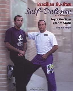 gracie self defense