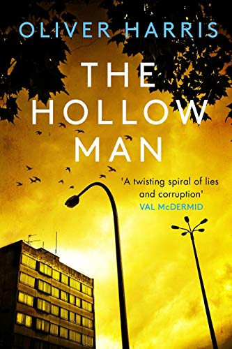 The Hollow Man (A Nick Belsey Novel Book 1) (English Edition)