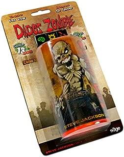 Edge Entertainment Dados Zombie, Multicolor (EDGSJ02)