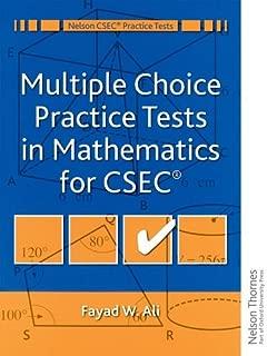 cxc practice test