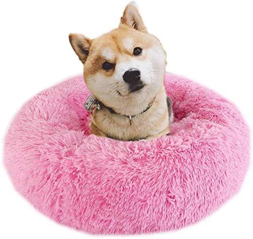 Camas Perros Baratas Rosa camas perros  Marca Frecoccialo