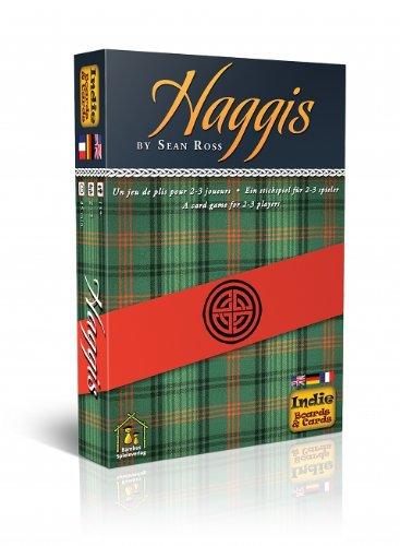 ハギス( 2nd Edition )