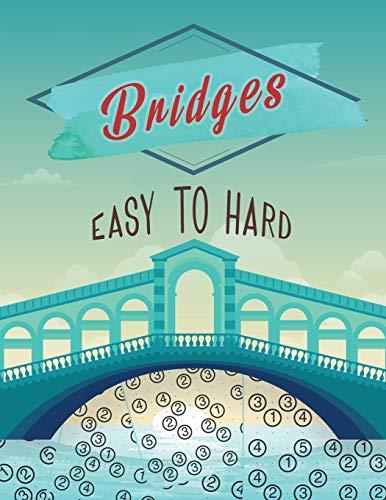 Hashi Puzzles: Bridges & Islands