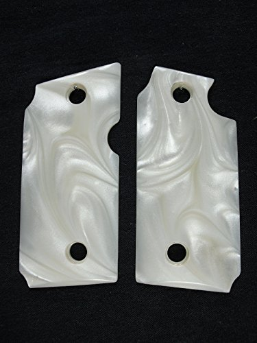 Pearl Grips for Sig Sauer P238