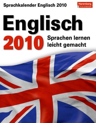 Harenberg Sprachkalender Englisch 2010
