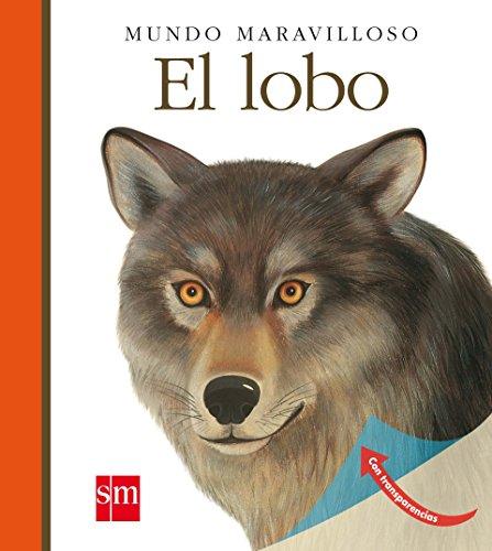 El lobo (Mundo maravilloso)