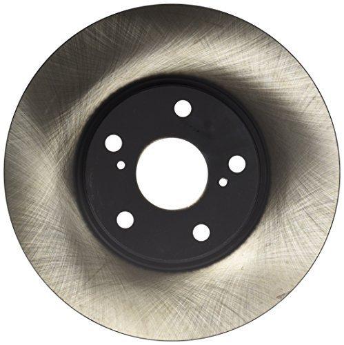 Toyota 43512-48031 Disc Brake Rotor by Toyota