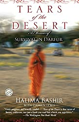 """Tears of the Desert"" in Darfur by Dr ""Halima Bashir"""