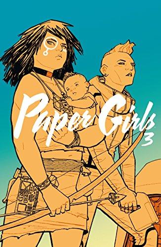 Paper Girls (tomo) nº 03/06 (Independientes USA)