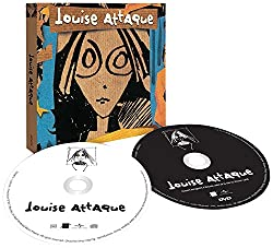 Louise Attaque (20th Anniversary)
