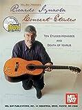 Ricardo Iznaola Concert Etudes