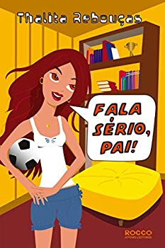 Paperback Fala Serio, Pai! Book