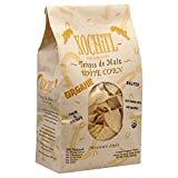 Organic White Tortilla Chips (9 Bags) 16 Ounces