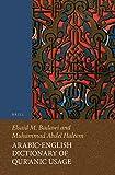 Arabic-English Dictionary of...image
