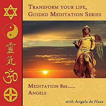 Meditation 801, Angels