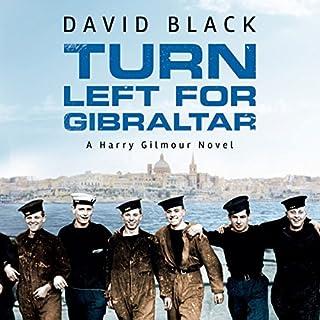 Turn Left for Gibraltar cover art