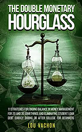 The Double Monetary Hourglass