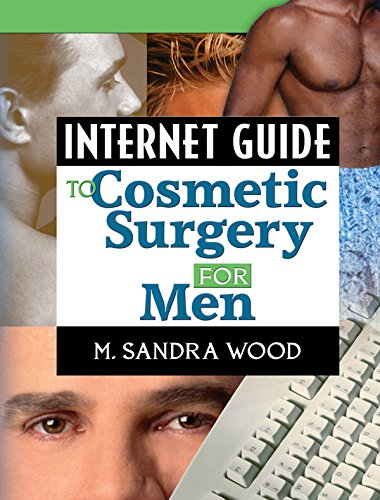 Image OfInternet Guide To Cosmetic Surgery For Men (English Edition)
