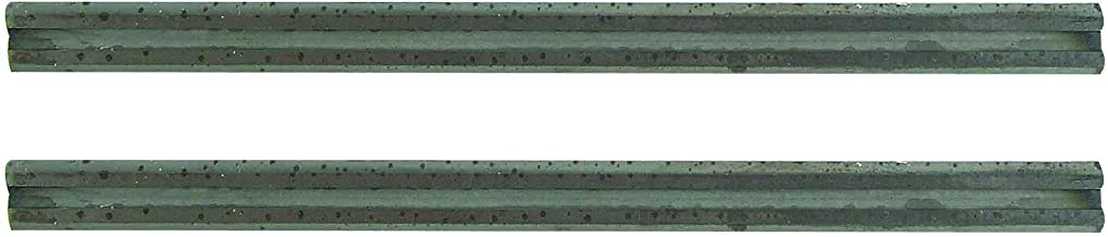DeWalt 82MM TCT REVERSIBLE PLANER BLADES, Yellow/Black, DT3906-QZ
