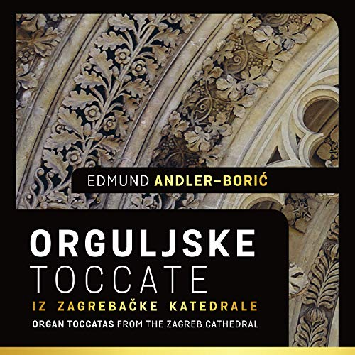 Louis Vierne: Toccata U B-Mollu Op. 53 Br. 6
