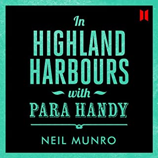 In Highland Harbours cover art