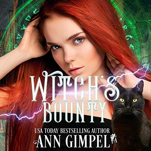 Witch's Bounty     Demon Assassins, Book 1              By:                                                                                                                                 Ann Gimpel                               Narrated by:                                                                                                                                 Hollie Jackson                      Length: 6 hrs and 15 mins     Not rated yet     Overall 0.0
