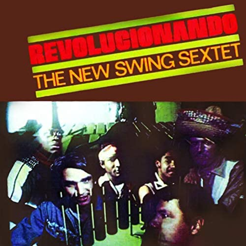 New Swing Sextet