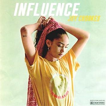 Influence EP