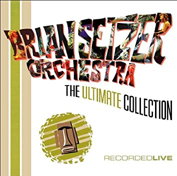 The Ultimate Collection (Live)