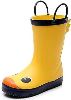 girls rubber duck snowjoggers
