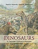 Dinosaurs: A Concise Natural History - David E. Fastovsky