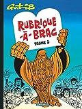 Rubrique-à-brac, tome 2 de Gotlib (27 octobre 2003) Album - 27/10/2003