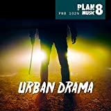 Urban Crime Drama: Criminal Minds & Dark Desperate Streets