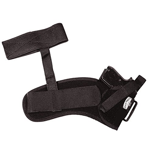 Uncle Mike's Kodra Nylon Ankle Holster