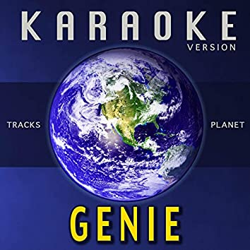 Genie (Karaoke Version)