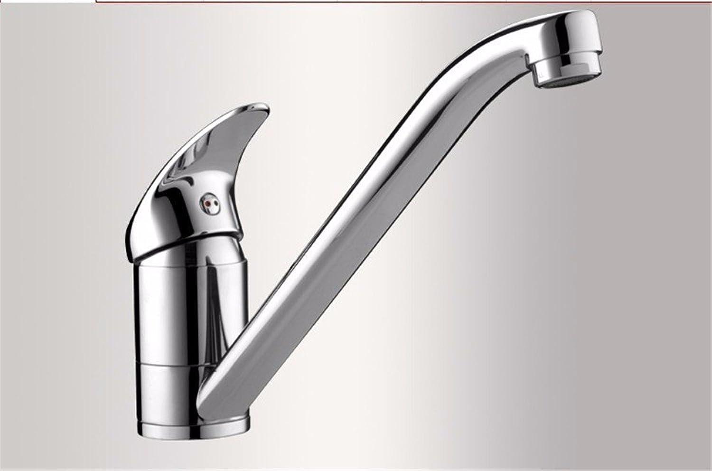 Gyps Faucet Waschtisch-Einhebelmischer Waschtischarmatur BadarmaturKüchenarmatur Spüle Wasserhahn Edelstahl Wasserhahn und Kalten Wasserhahn,Mischbatterie Waschbecken