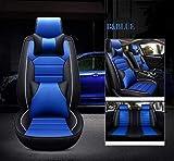 Cubierta de silla de coche para Usado para Cubierta de asiento de coche, cubierta de asiento de coche delantero y trasero for Mitsubishi ASX Todos los modelos Lancer EX DEPORTES Zinger FORTIS Outlande